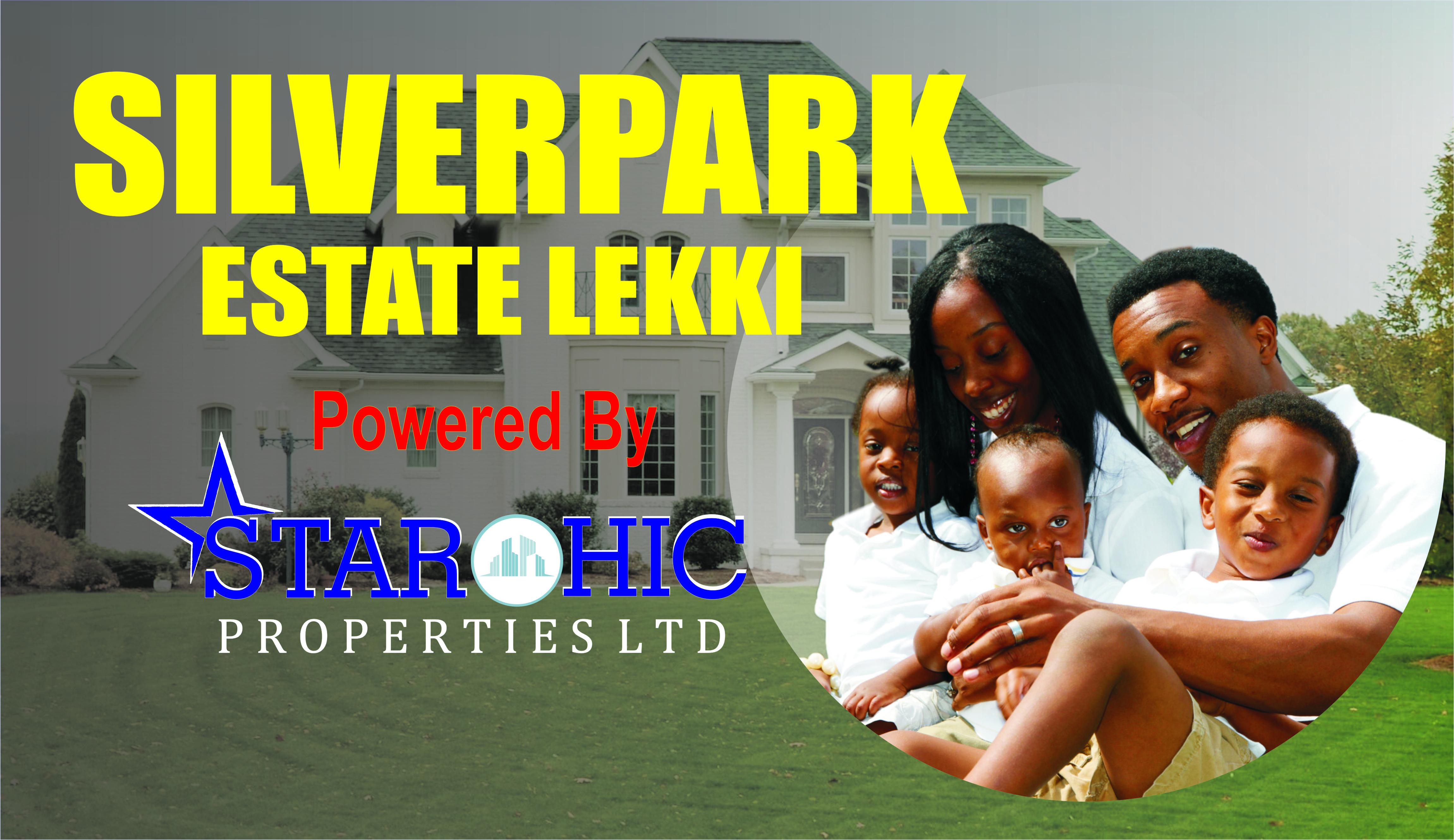 SilverPark Estate Lekki