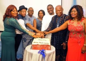 Starohic Properties End of Year Party 2017 lekki lagos