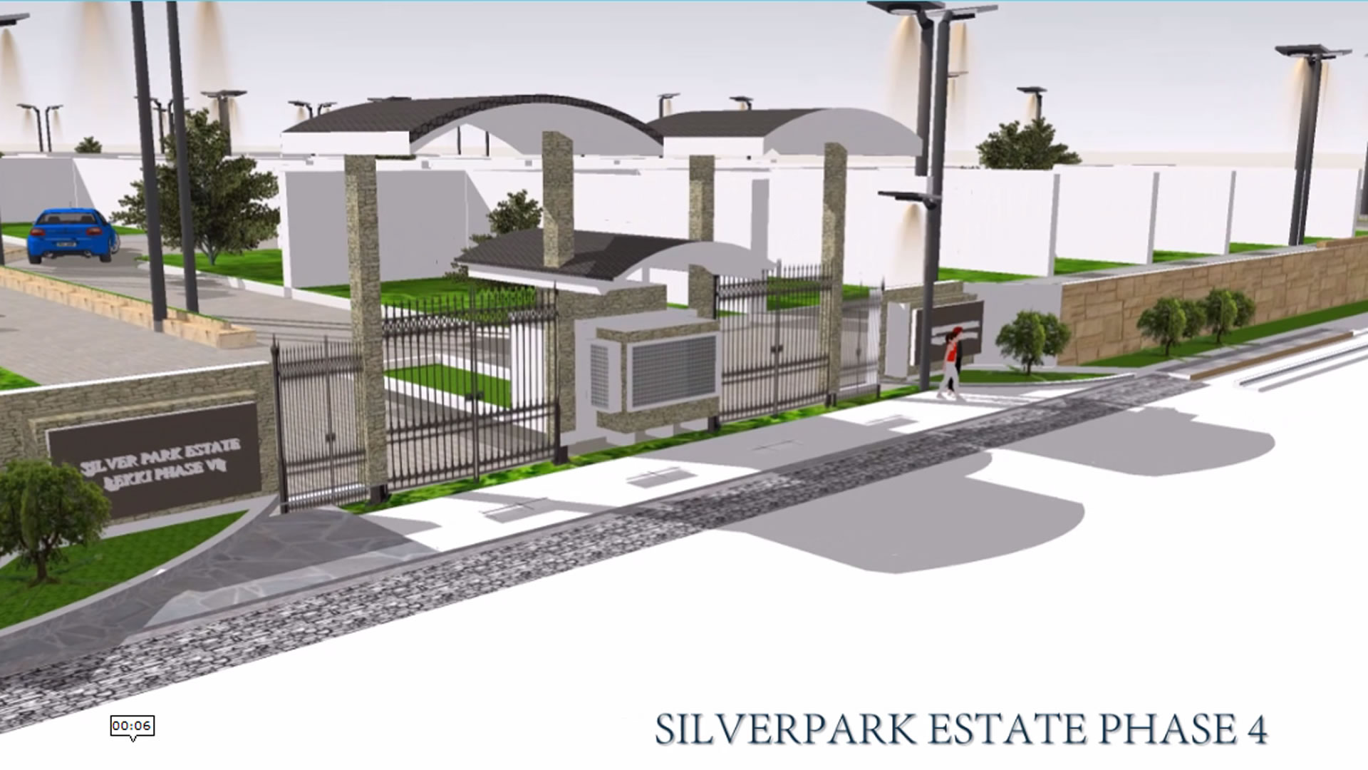 SilverPark Lekki Phase 4